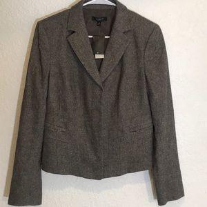 NWT $198 Ann Taylor 8 Blazer